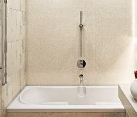 ванна под ключ акция