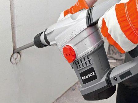Цена штробления в бетоне за метр в москве железный бетон