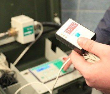 Поверка приборов учета потребления воды в Москве